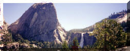 Half Dome Hiker's Photo Gallery Picture