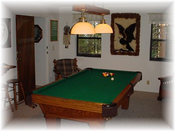 Photo Of Pool Table