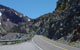 Yosemite lodging vacation home rentals - picture of Yosemite road, link to road conditions