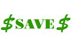 Yosemite lodging rental - internet special saving dollars icon picture - link to internet specials page